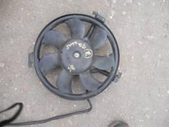 Вентилятор радиатора кондиционера - Volkswagen Passat ) 1994-2001 |