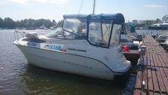 Катер яхта Bayliner 245 Sport Cruiser
