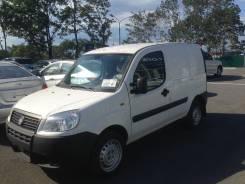 Фургон Fiat Doblo Cargo