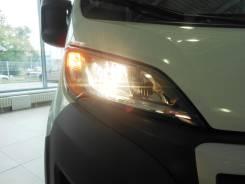 Peugeot Boxer Fourgon, 2014
