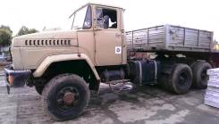 КРАЗ 36443, 2002