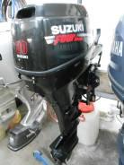 Лодочный мотор Suzuki  DF30   4такта
