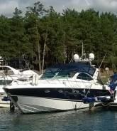 Моторная яхта FairLine Targa 52