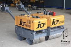 JCF JVR-1000, 2011