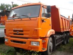 КамАЗ 65115, 2014
