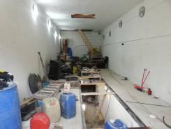 Продам гараж в кооперативе 168