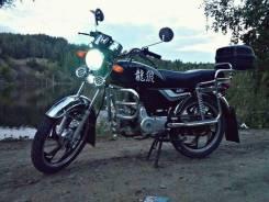 Racer Alpha 72, 2013