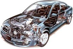 Автосервис (ремонт ходовки, установка и ремонт агрегатов, рихтовка)