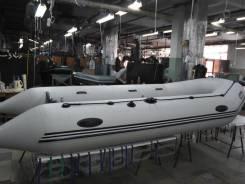 Лодка пвх Barg 380 новая в упаковке . Скидка 20% пр-во Россия