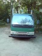 FAW CA1041, 2008