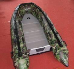 Лодка пвх Barrakuda 330 новая в упаковке . Скидка 20% пр-во Ю. Корея