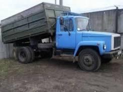 ГАЗ 3507, 2005