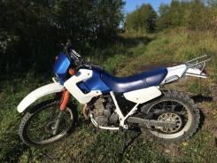 Honda XL 250, 1997