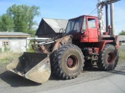ХТЗ Т-156, 1996