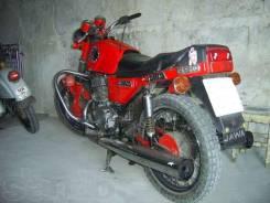 Ява 350-638, 1982