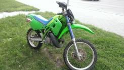 Kawasaki KDX 250, 1994