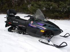 ARCTIC CAT PANTHER 550, 2004