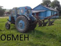 Т-40, 1987
