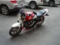 Honda CB400SFV, 2000