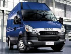 Iveco Daily 35c15, 2012
