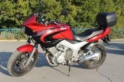 Yamaha TDM 850-2, 2000