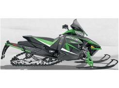 Arctic Cat ProCross F 1100, 2013