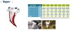 Продажа рыхлителей на экскаваторы и бульдозеры