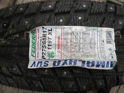 Federal Himalaya SUV, 275/65 R16