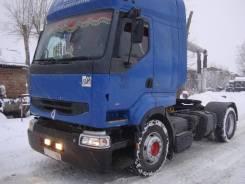 Renault Premium, 2000