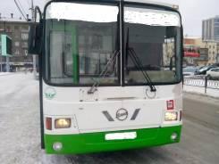 Лиаз 5256, 2014