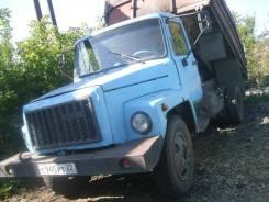 ГАЗ 35071, 1992