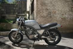 Yamaha SRX 400, 1995
