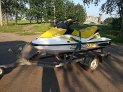 Продам 4-х тактный гидроцикл SEA-DOO