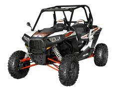 Polaris  RZR 1000 eps, 2014