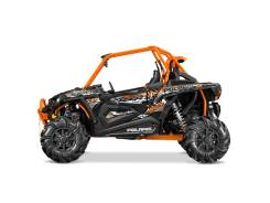 Polaris RZR XP 1000 eps high lifter edition, 2014