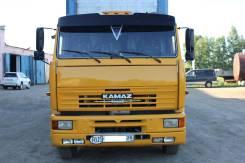 КамАЗ 65116, 2008