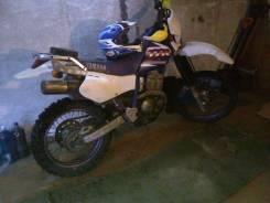 Yamaha TT-R 250, 2000