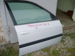 Продам правую переднюю дверь на Toyota Corona Premio