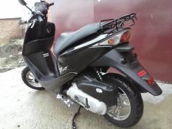 Honda Dio AF62, 2013