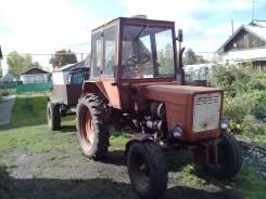 ВгТЗ Т-25, 1986