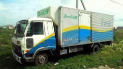 Nissan Diesel , 1991
