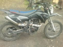 Мотцикл Ирбис ТТР250