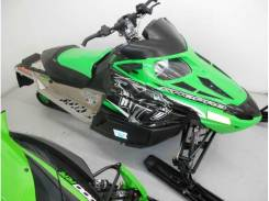Arctic Cat Z1, 2011
