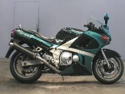 Kawasaki ZZR 400 2, 1994