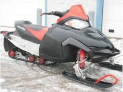 Polaris 900, 2005