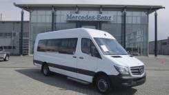 Mercedes-Benz Sprinter 515 CDI, 2015