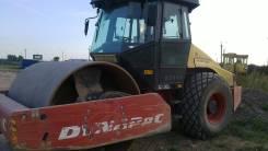 DYNAPAC СА302, 2010