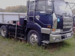 Nissan Diesel, 2005