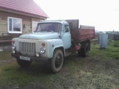 Газ 3507, 1990