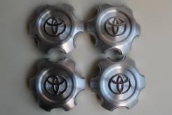 Колпаки для литых дисков Toyota Land Cruiser Prado 120